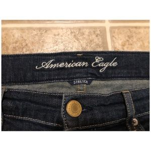 American Eagle Outfitters Shorts - American Eagle Stretch Shorts